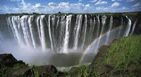 Highlights of South Africa with Victoria Falls