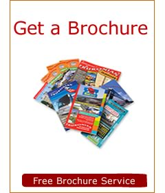 Ask for Free Travel Brochures